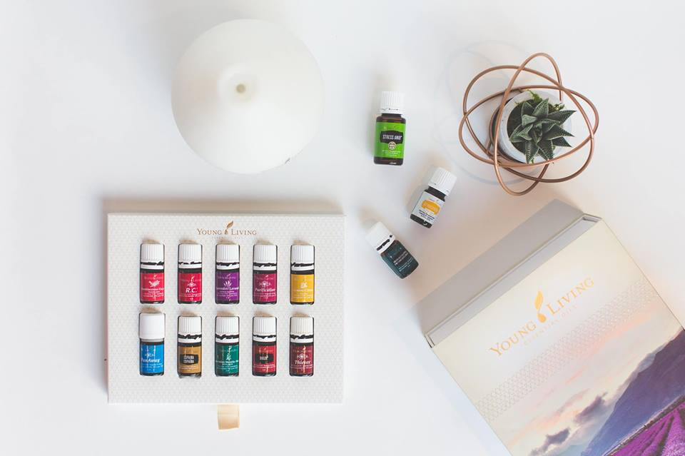 That time I hit silver with young living and how you can all with these easy 4 steps www.whitepicketfarmhouse.com