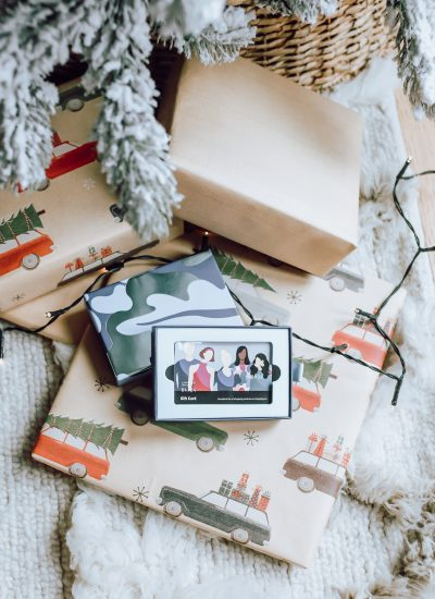 How To Give More Practical Gifts