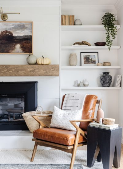 4 Tips To Make A Space Feel Extra Cozy