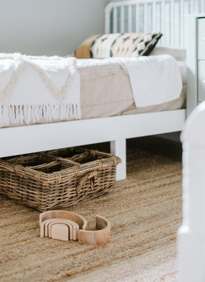 Five Storage Solutions For Small Homes