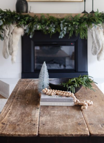 Five Tips To Decorate A Christmas Mantel With Faux Garlands