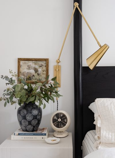 How To Makeover Thrifted Frames and Mats