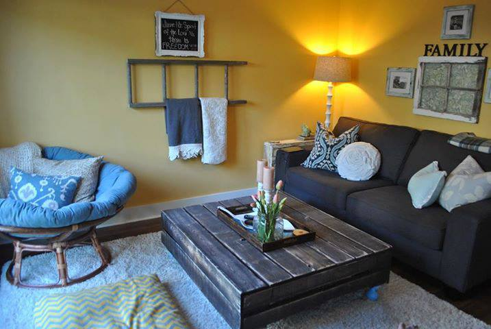 A Look Back In Time. We all start somewhere. Here is how my style looked in 2009 to 2021 and everything in between. Warm Modern Farmhouse would be a perfect description of my style.