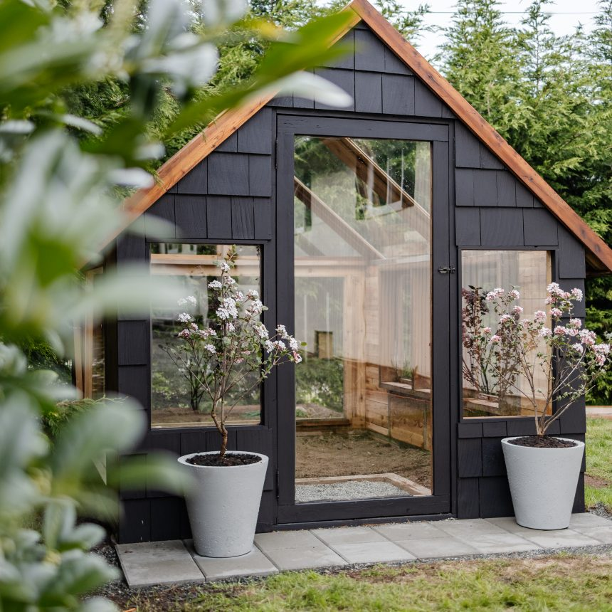 Our Recycled Greenhouse. How we built our greenhouse out of mostly recycled materials. Where you can find materials to build your own